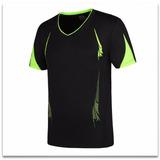 c18b2f7386 Dry Fit Roupas Masculinas Camisetas Esportivas - Esportes e Fitness ...