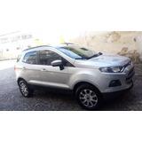 Ford Ecosport Se 1.6 At
