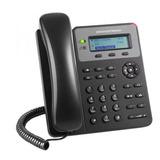 Telefono Ip Grandstream Gxp1625 2 Sip, Lcd 132x48 2 Lan Poe