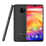 Ulefone Nota 7 3500mah 19:9 Quad Core Tela 6.1