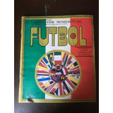 Ae Álbum Reyauca Campeonato Del Mundo Italia 90
