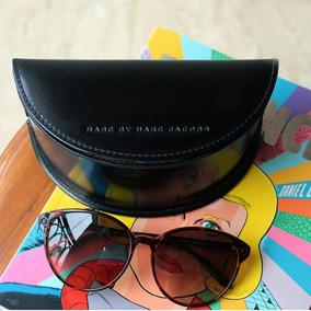 Oculos Sol Marc Jacobs Gatinho - Óculos no Mercado Livre Brasil 2e7e378f42