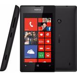 Nokia Lumia 520 8gb Original Câm 5mp 3g Wi-fi Windows Phone