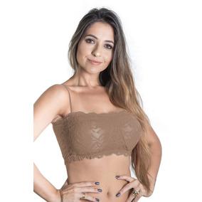 1832213b7 Body Tomara Que Caia Com Bojo De Renda - Moda Íntima e Lingerie no ...