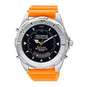 Relógio Technos Performance Skydiver T20562 8a - Relógios De Pulso ... b063f6169a