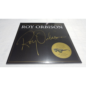 Lp Vinil Roy Orbison The Ultimate Collection - Duplo -180g
