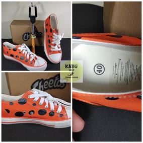 Tenis Chester Cheetos Más Regalos Gratis #6