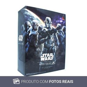 Action Figure Stars Wars N 3 Stormtrooper Variant Play Arts