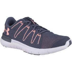 Zapatillas Under Armour Running Mujer Nuevas - Vestuario y Calzado ... 4c5aff1b6146