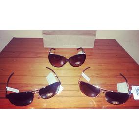 Gafas Fossil Con Proteccion Rayos Ultravioleta Originales