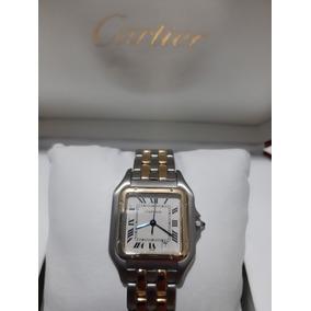 Reloj Panther De Cartier.