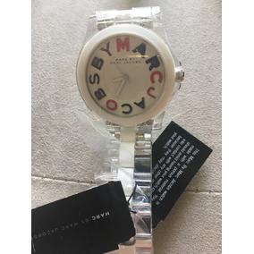 Relógio Marc Jacobs Original E Com Embalagem!