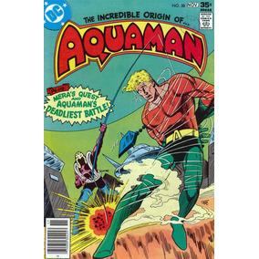 Aquaman 58 Importada