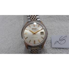 dfa293327a9 Relógio Antigo 7625 8031 Seiko - Relógios no Mercado Livre Brasil