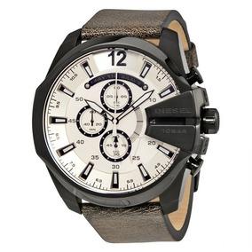 4722f31db1e0 Relojes Hombre Reloj Diesel Dz 4308 Nuevo - Reloj de Pulsera en ...