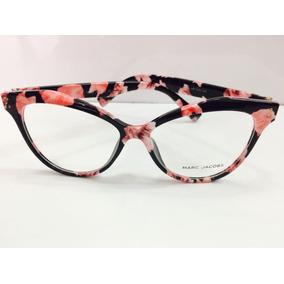 127e24b367bad Oculos De Grau Feminino Delicados - Óculos no Mercado Livre Brasil
