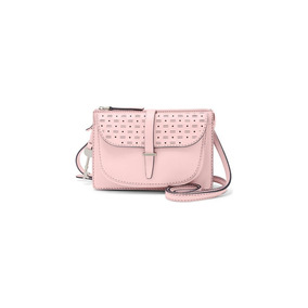 d6119c59433a Bolso Fossil Color Rosa Con Camel - Ropa y Accesorios en Mercado ...
