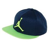 Bone Nike Air Jordan Flexfit no Mercado Livre Brasil d15ba41825a