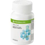 Xtracal Herbalife 60 Tabletes Cálcio, Magnésio, Vitamina D