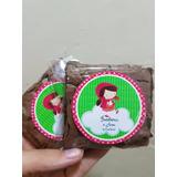 Brownie Para Casamentos E Festas, Diversos Sabores