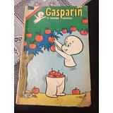 Gasparin El Fantasma Amistoso No. 3-11 - Marzo 1980