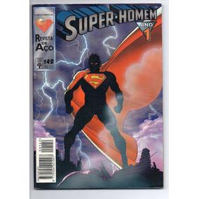 Super-homem 142 ( Superman Ano 1 )