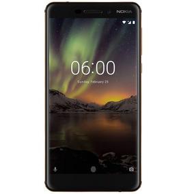 Nokia N6.1 3gb/32gb Negro - Tienda Oficial Nokia Uruguay