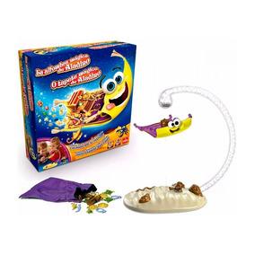 Juguete Adar 1466 La Alfombra Magica De Aladino