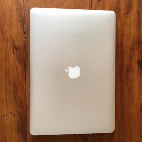 Macbook Pro 15 Mid 2014 I7 2.5ghz Ram16gb 500ssd