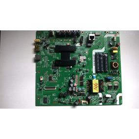 Placa De Sinal Semp Toshiba Dl3944 Led
