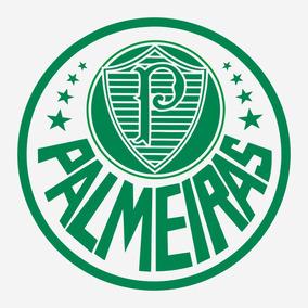 1224b17d05814 Escudo Do Palmeiras Em Madeira - Acessórios para Veículos no Mercado ...