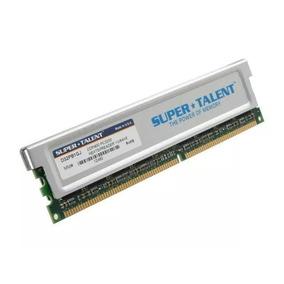 Memorias Ram Ddr400 1gb Super Talent Usada