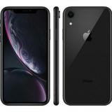 iPhone Xr Preto64 GbNovo Com Nota Fiscal