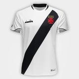 66a01ae3f2 Camiseta Do Vasco Original Linda 18 19 - Personalize