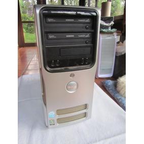 Desktop Dell Dimension E520 /monitor/teclado Só 12 X R$35