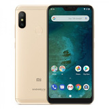 Xiaomi Mi A2 Lite 64gb 4gb Ram 4g Lte Version Global Sellado
