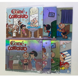 Coné Y Condorito (colección Completa Del 2 Al 7)