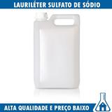 Lauril Líquido Galão De 10 Litros + Frete Grátis