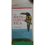 Libro Guia De Aves Costa Rica The Birds Of Costa Rica