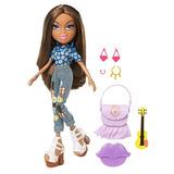 Bratz Hola Mi Nombre Es Doll- Yasmin (discontinued By Manuf