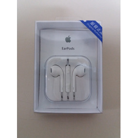 Fone De Ouvido Apple Iphone