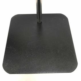 Usado Pedestal De Mesa Brilhante Para Microfone De Mesa