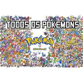 6 Pokémon Sun Moon Or As X Y 3ds Shiny Lendário Competitivo