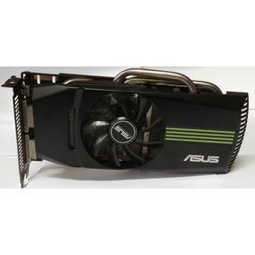Placa Vídeo Nvidia Geforce Gtx 460 1gb Gddr5 256bits Asus