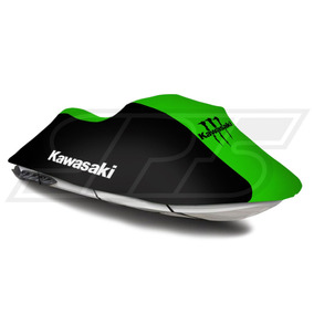 Kawasaki 1100 Zxi No Spark on