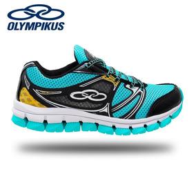 Promoção Tênis Olympikus Feminino Olimpicus