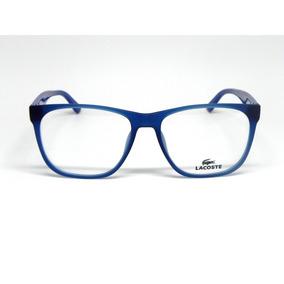 433cd2659695a Oculos De Grau Com Imã Lacoste Santa Catarina - Óculos no Mercado ...