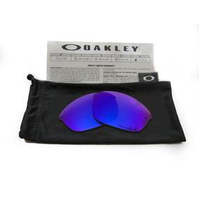 Micas De Reemplazo Para Oakley Half Jacket Color Violet