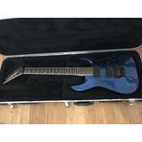 Guitarra Jackson Japonesa Con Estuche