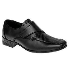 Zapato Escolar Niño * Kzanova 482 18-20 Envio Inmediato